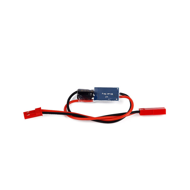 3.3V-25V DC-DC LC Filter Power Supply Filter For FPV Multicopter RC Quadcopter New