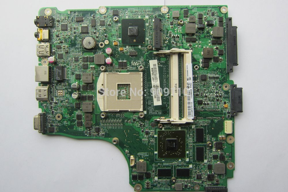 4745 4820T non-integrated HM55 ATI HD5470 DDR3 for Acer aspire laptop motherboard  4745 4820T MBPSE06001 DA0ZQ1MB8D0 new mb sbb01 003 mbsbb01003 for acer aspire one 721 1551 laptop motherboard 48 4hx01 031 55 4hx01 221g ddr3
