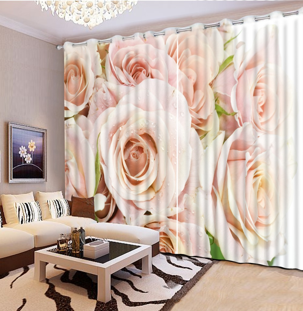 3d Curtains Modern Home Custom Personalized Decor Home