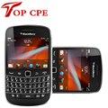 Original blackberry bold touch 9930 8 gb de memoria interna abrió el teléfono móvil cámara de 5mp 3g smartphone