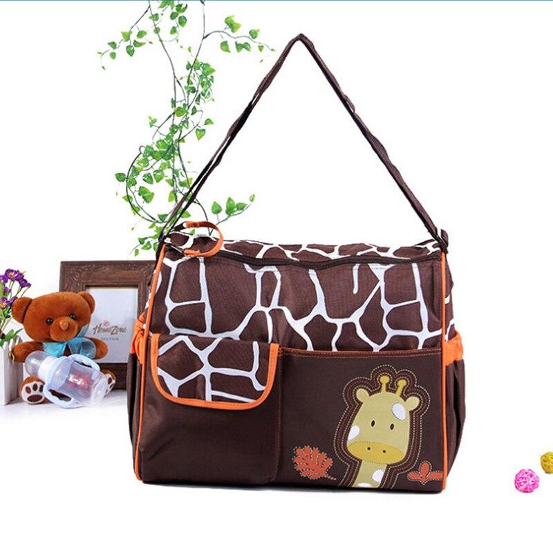 Детские пеленки Средства ухода за кожей для будущих мам для мамы подгузник сумка Мать изменение Мумия брендовые дизайнерские вещи многофун...