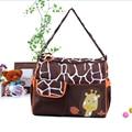 Baby Diaper Maternity for Mom Nappy Bag Mother Changing Mummy brand Designer stuff multifunctional nursing Bag cheap handbag