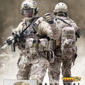 NEW 1/6 scales toys VH1022 NAVY SEAL -DEVGRU Veryhot 1/6 action figure toys accessory not include head body