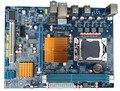 100% новый X58 рабочего материнская плата LGA 1366 DDR3 плат quad-core иглы CPU 8 темы материнская плата бесплатная доставка