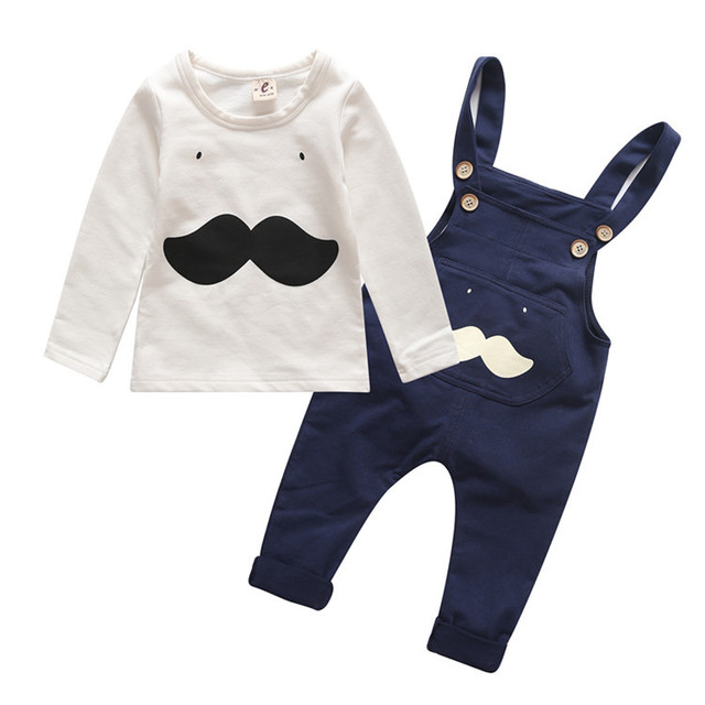The Fall Of New Korean Tide Tong Small Boy Back With Cotton Pants Suit Wechat Agent On Behalf Of A