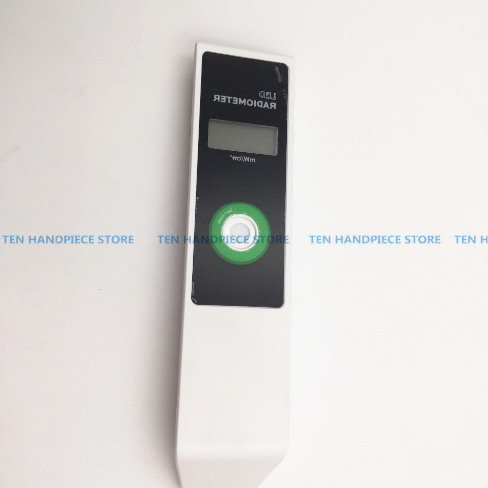 2018 good quality Dental CURING LIGHT METER Visible LED radiometer curing intensity Battery2018 good quality Dental CURING LIGHT METER Visible LED radiometer curing intensity Battery