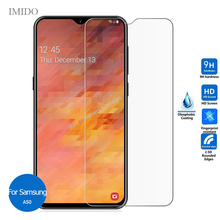 Tempered Glass For Samsung Galaxy A10 A30 A50 Screen Protector