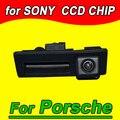 Для VW Audi Багажника Ручка камера Заднего Вида Porsche Cayenne/Passat/Tiguan/Toureg/Octavia/sagitar водонепроницаемый бесплатная доставка 01578