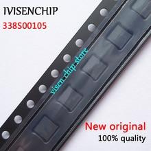 Anel 10 pçs 100% original novo, u3101 338s00105 cs42l71 grande áudio ic para iphone 7 7 p 7 plus anel ic chip
