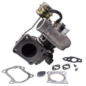 Dành cho Xe TOYOTA SUPRA 3.0L 7MG-TE CT26 Turbo Tăng Áp 17201-42020 17201-42030 cho 7 MG TẾ 87- 94 17201-42020 Máy Nén tuốc bin