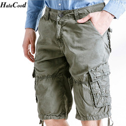 Halacood mr cargo shorts men hot sale casual camouflage summer brand clothing cotton male fashion army.jpg 250x250