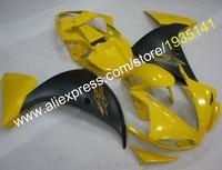 Ventes chaudes, Moto Carénage Pour Yamaha 09 10 11 YZF-R1 YZFR1 YZFR1000 YZF R1 2009 2010 2011 carrosserie pièces (moulage par injection)