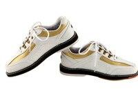 Лидер продаж Одежда высшего качества по низкой цене кожа private Туфли для боулинга