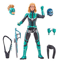 Vengador Super héroe X-Los hombres Deadpool serie leyendas de PVC figura de acción de colección muñecas modelo juguete 16 cm
