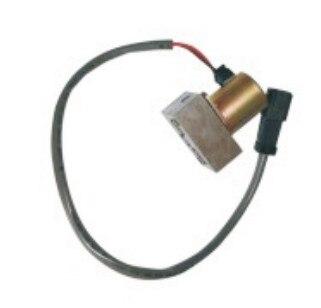 Propotion solenoid valve PC200-7 KOMATSU pc450lc 6k pc200 6 6d95 excavator rotary swing solenoid valve 20y 60 22123 for komatsu