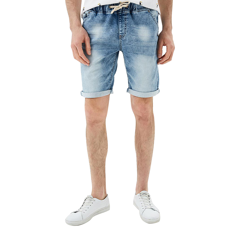 Casual Shorts MODIS M181D00261 men cotton shorts for male TmallFS casual shorts modis m181m00180 men cotton shorts for male tmallfs