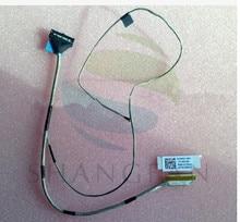 Оригинальный, для ЖК-дисплея Flex Видео кабель ЖК-дисплей кабель для Dell Inspiron 14z 5423 14Z-5423 светодиодный LVDS ЖК-экран Дисплей кабель 04MYD7 50.4UV05.001