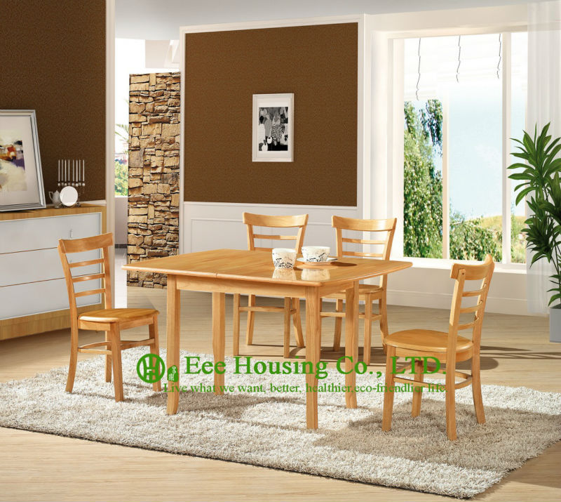 T-68,C-1681  Luxurious Solid Dining Chair,Solid Wood Dinning Table Furniture With Chairs/Home Furniture