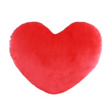 Love Heart Shape Decorative Side Sleeper Pillow Cute Emoji Child Adult Stuffed Toy Gift Cushion For Couch After Bypass Surgery