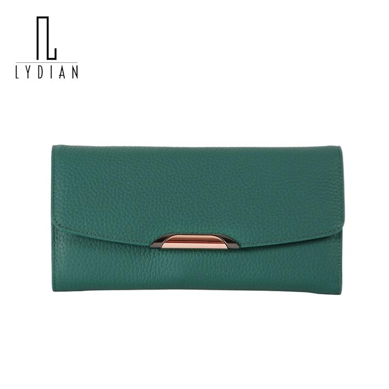 2018 Fashion Long Wallet Designer Purse Brand Ladies Clutch Wallet Popular Wallets Women Clutches Slim Wallet Billetera Envelope