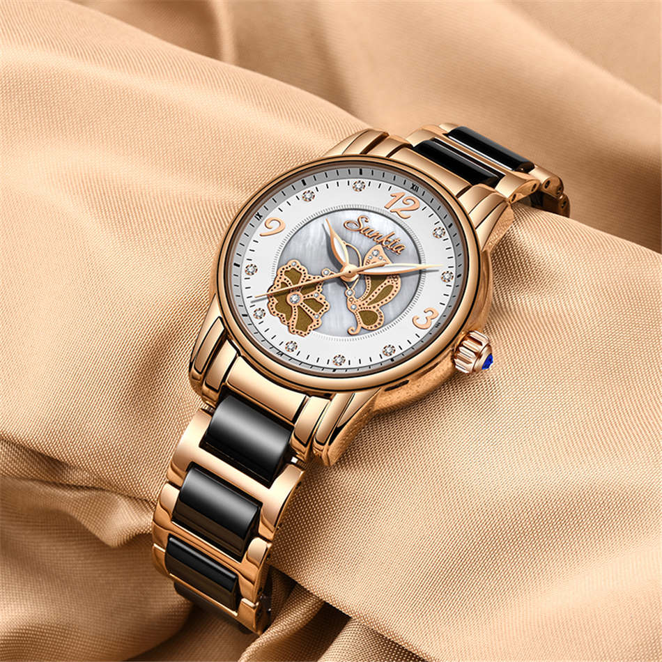 Luxury Top Girl Brand 12