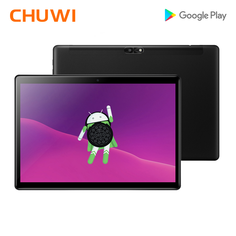 CHUWI Hi9 Air Android 8.0 Tabletten MT6797 X20 Deca Core 4 gb RAM 64 gb ROM 10,1 zoll 2 karat Bildschirm dual 4g SIM Phone Call Tablet