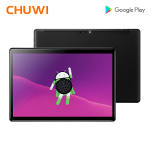 CHUWI Hi9 Air Android 8.0 Comprimidos MT6797 X20 Deca Núcleo 4 gb RAM 64 gb ROM 10.1 Polegada 2 k tela Dual SIM 4g Phone Call Tablet(China)