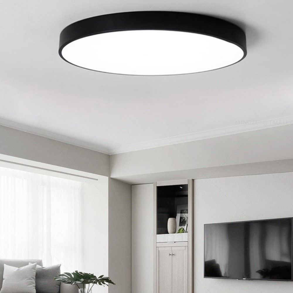 LED Deckenbeleuchtung Lampen Für Die Wohnzimmer Kronleuchter Decke Für Die  Halle Moderne Deckenleuchte Küche Foryer