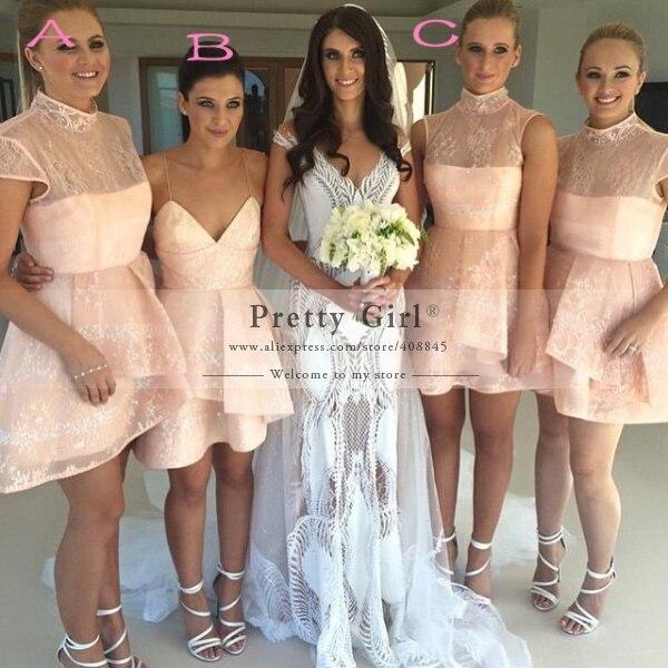 lace bridesmaid dresses cheap page 4 - plus-size