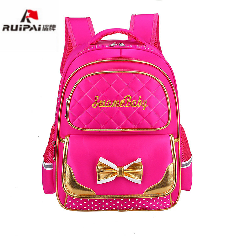 Children School Bags Girl/Boy Kid selementary