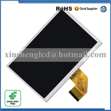 Original 7 inch LCD display G07050aa50a1 Xxgd fpc070 th 02h LCD screen Module Replacement Free shipping