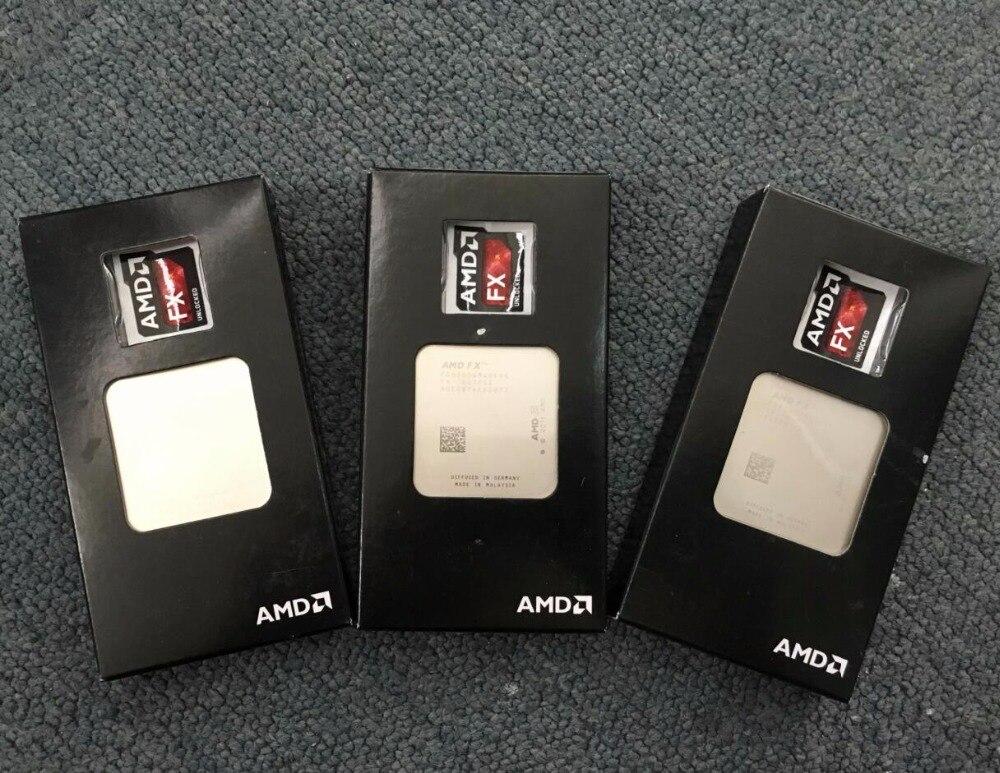 AMD FX серии fx-8300 предусмотрена FX 8300 Octa core AM3 + Процессор сильнее, чем fx8300 FX 8300 100% рабочий должным образом настольный процессор
