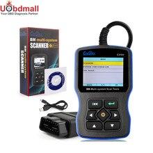Создатель C310 Для БМ-Multi System Scan Tool V6.3 C310 Сканер для E36 E46 E39 E60 E90 X5 E53 F30 После 1996