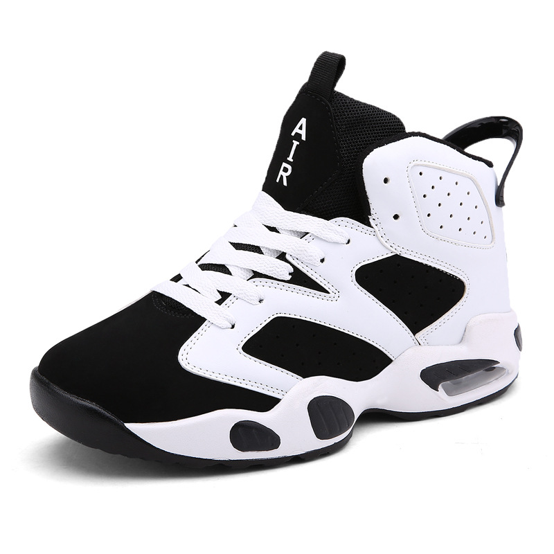 b1f254831297 Detail Feedback Questions about New basketball shoes men China qiaodan new men s  sports shoes slip resistant and lightweight Outdoor shoes on Aliexpress.com  ...