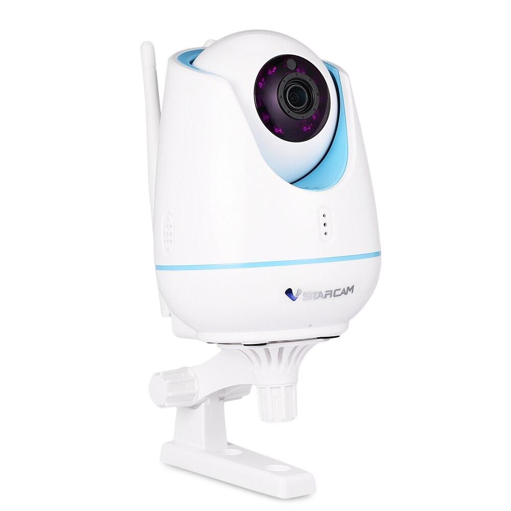 VStarcam E27 Ночное видение 1080 P Wi-Fi IP Камера комплект двери Сенсор извещатель умная розетка лампы 1/4 дюймовая cmos-матрица Камеры скрытого видеонаб...