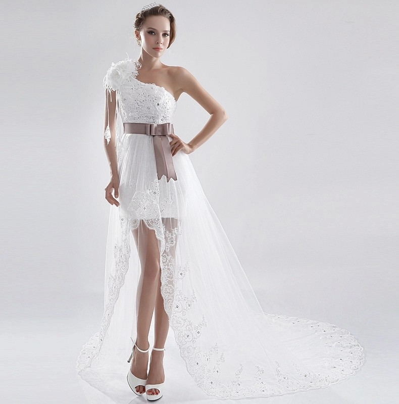 beach wedding dress (1)