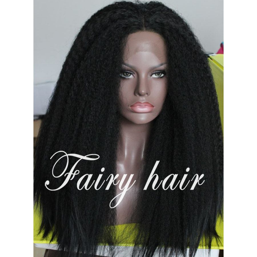 Yaki Synthetic Lace Front 39