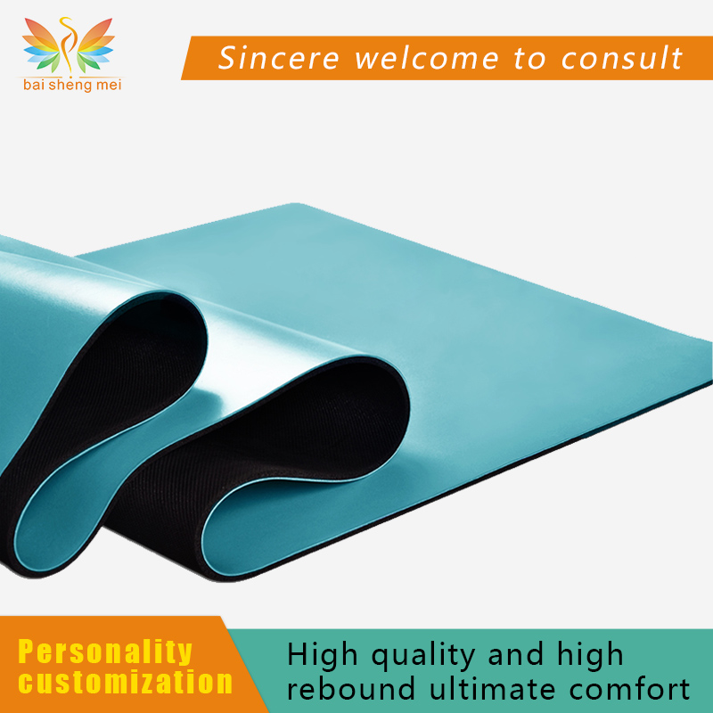 mat for natural folding friendly fitness item mats hot entertainment eco in best from gym rubber yoga sports