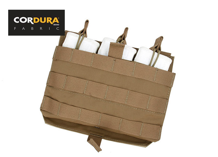 556 Mag Pouch for AVS JPC2.0 Coyote Brown(CB) Ranger Green(RG) BK Panel Magazine Pouch+Free shipping(XTC050973)