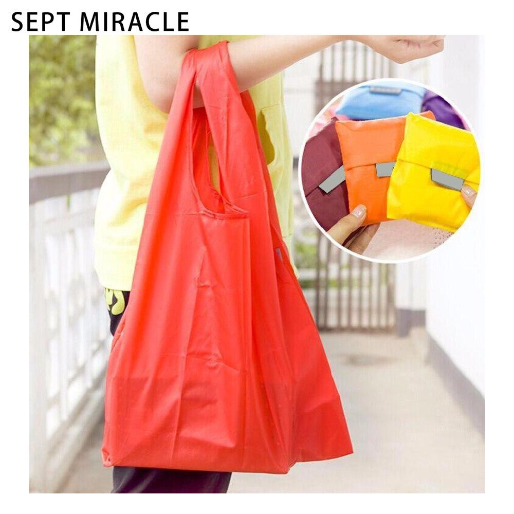 online get cheap cute reusable shopping bags aliexpress com