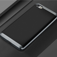 Luxury Status Metal Phone Case For Xiaomi 5 4 4s Case High Quality Ultra Texture For