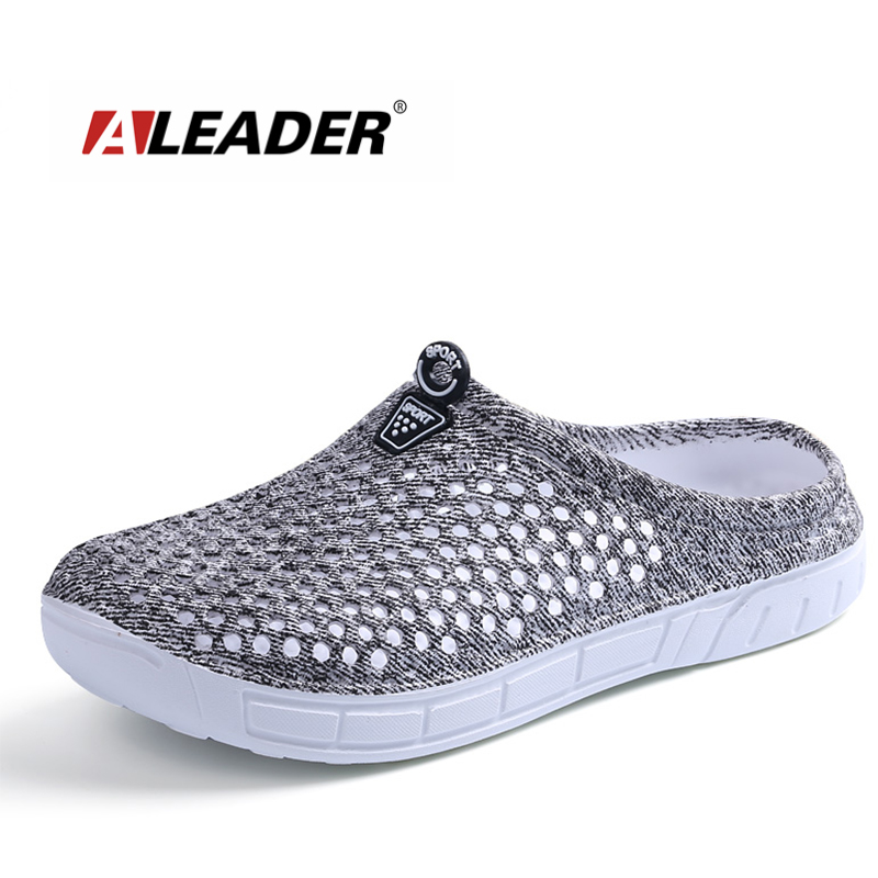 new spring summer slip on shoes for women 2017 ladies low heels sandals women embroidery shoes women black sandals floral shoes Aleader Spring Women Sandals Eva Beach Shoes Women Slip on Granden clogs Summer comfortable Ladies Flats Beach slides flip flops