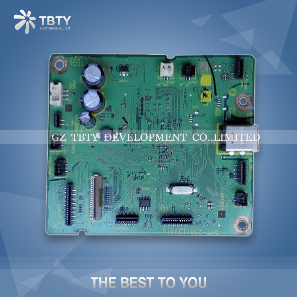 100% Test Main Board For Canon MG3580 MG3530 MG 3580 3530 Formatter Board Mainboard On Sale formatter pca assy formatter board logic main board mainboard mother board for hp m775 m775dn m775f m775z m775z ce396 60001