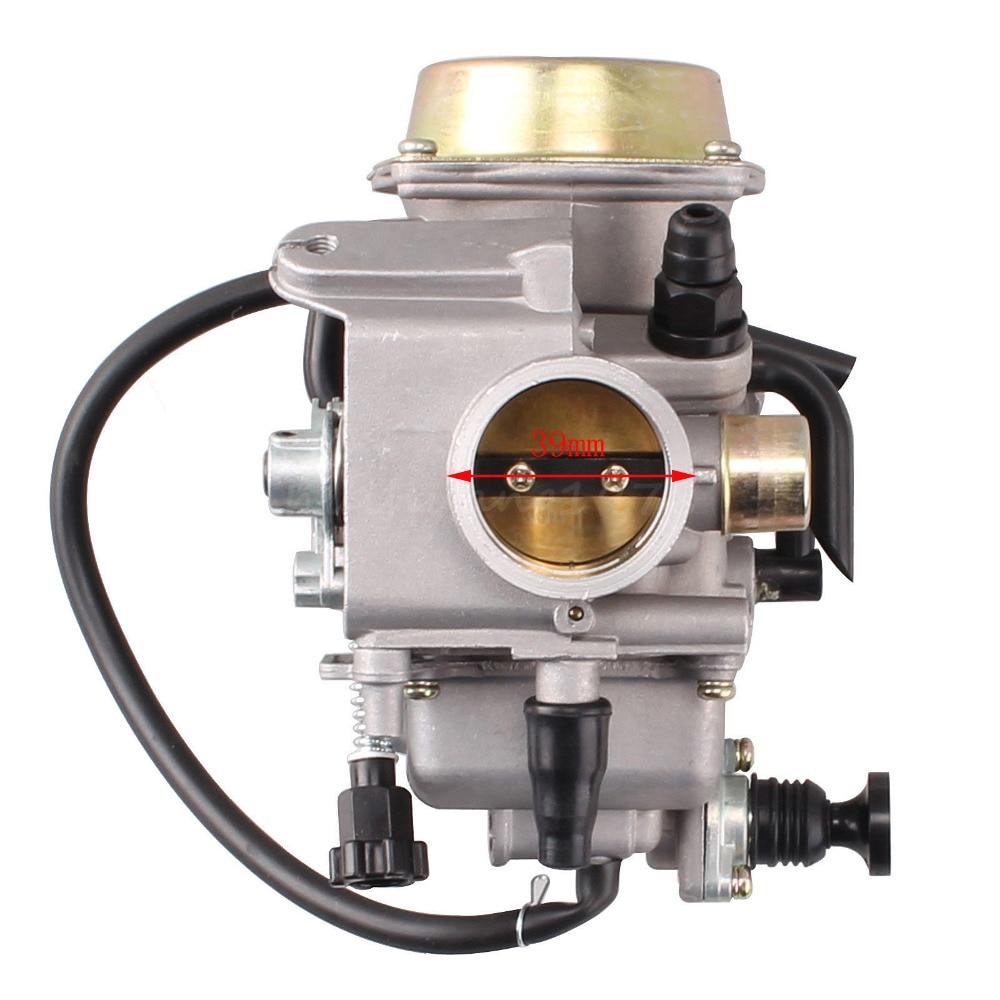 Carburetor Fits For Honda 450 TRX450ES FE FM S FOURTRAX FOREMAN 1999-2004 New Carb Free Shipping