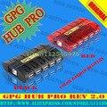 Hot 2015 nova 5 pcs lote gpg hub pro rev 2.0