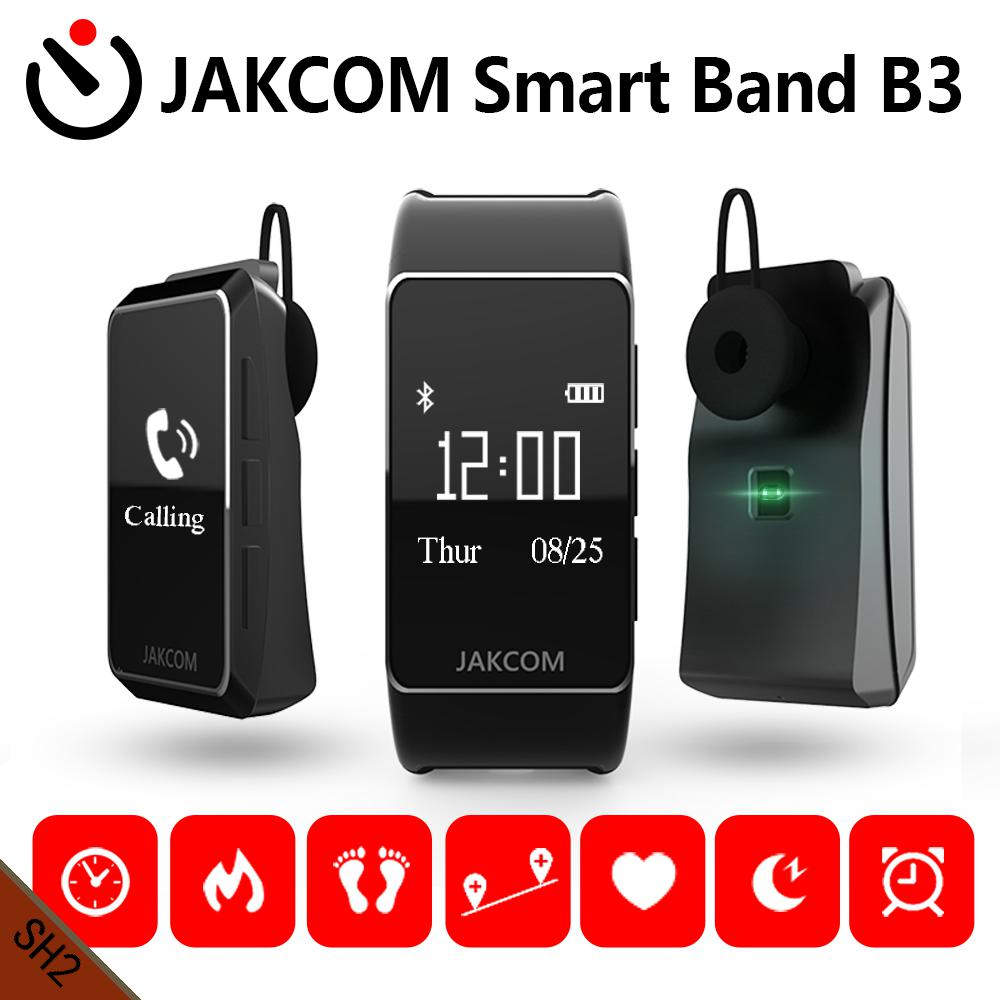 Jakcom B3 Smart Band hot sale in Mobile Phone Holders Stands as zc520kl roidmi popsoket image