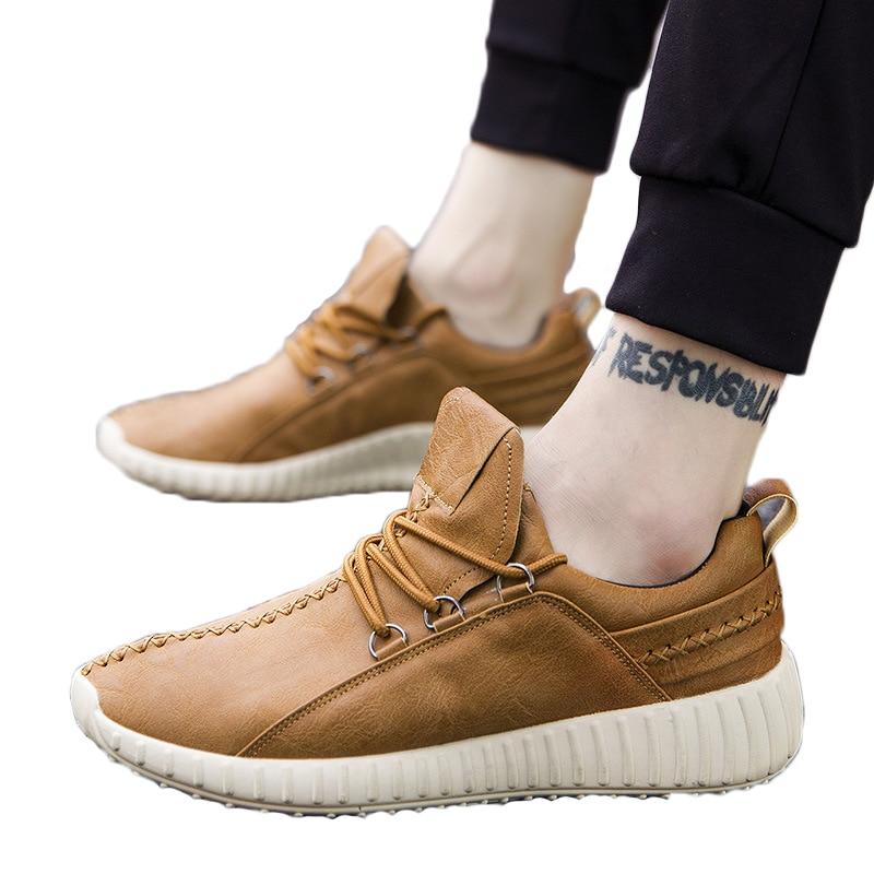 2019 мужские кроссовки для занятий на открытом воздухе летняя дышащая беговая Обувь, Бег Спортивная обувь мужские спортивные кроссовки Кроссовки zapatillas hombre