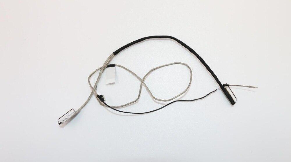 Novo para lenovo thinkpad t470p edp cable touch 01hw941