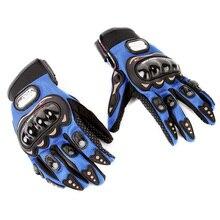 New Pro Biker Fashion Motorcycle Gloves Full Finger Men Women Motos Sports Motorbike Motocross Protective Gear Racing Glove