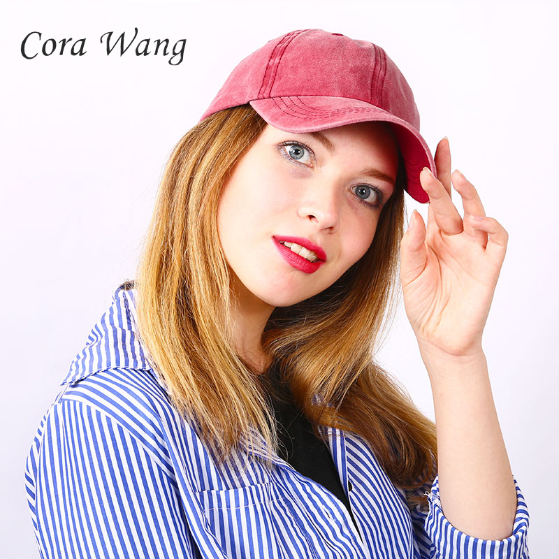 Cora Wang 2018 Men Baseball cap with PU visor snapback caps hats casual solid hat Summer & Autumn outdoor sport Baseball Cap Wom baseball cap men s adjustable cap casual leisure hats solid color fashion snapback autumn winter hat